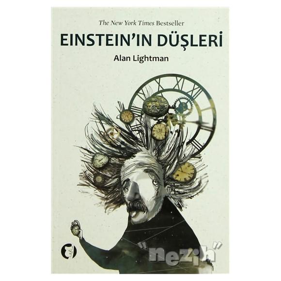 Einstein'ın Düşleri