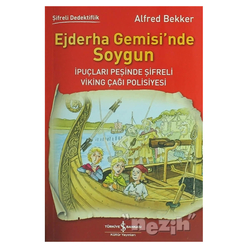 Ejderha Gemisi'nde Soygun - Thumbnail