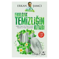 Ekolojik Temizliğin Kitabı - Thumbnail