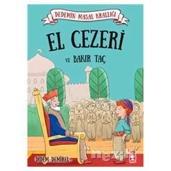 El Cezeri ve Bakır Taç - Thumbnail