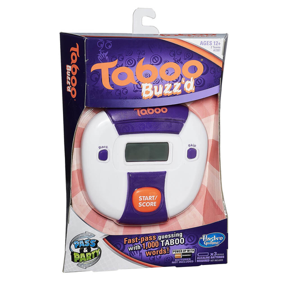 Elektronik Tabu A7287