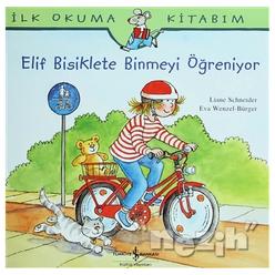 Elif Bisiklete Binmeyi Öğreniyor - Thumbnail