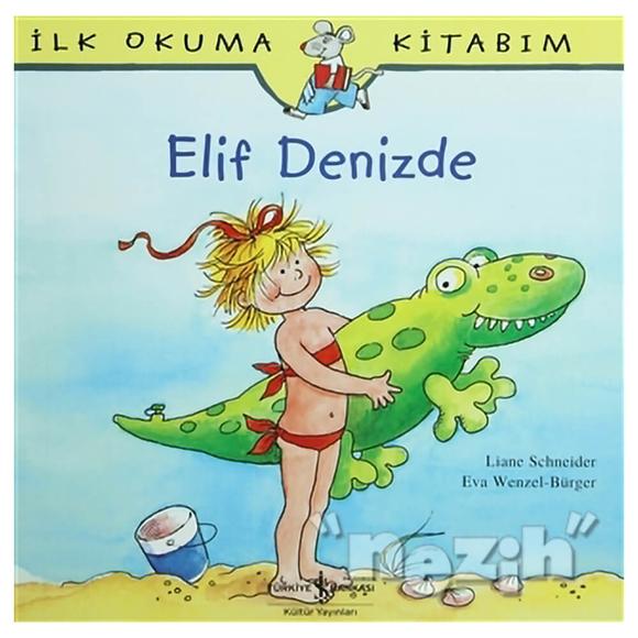 Elif Denizde