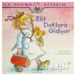 Elif Doktora Gidiyor - Thumbnail