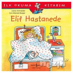 Elif Hastanede - Thumbnail