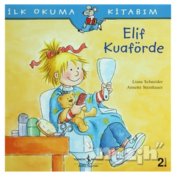 Elif Kuaförde - Thumbnail