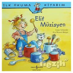 Elif Müzisyen - Thumbnail