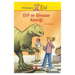 Elif ve Dinozor Kemiği - Thumbnail