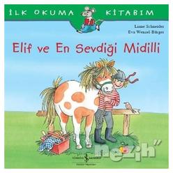 Elif ve En Sevdiği Midilli - Thumbnail