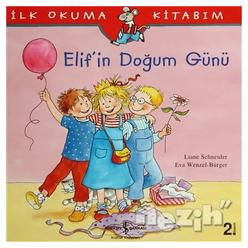 Elif'in Doğum Günü - Thumbnail