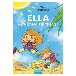 Ella - Kahkaha Fırtınası - Thumbnail