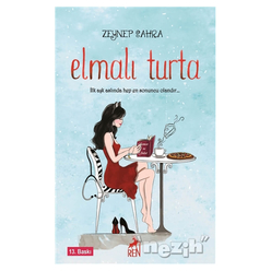 Elmalı Turta - Thumbnail