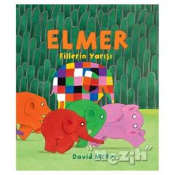 Elmer Fillerin Yarışı - Thumbnail