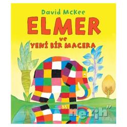 Elmer ve Yeni Bir Macera - Thumbnail