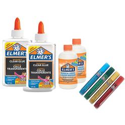 Elmer's Slime Başlangıç Seti 2050943 - Thumbnail