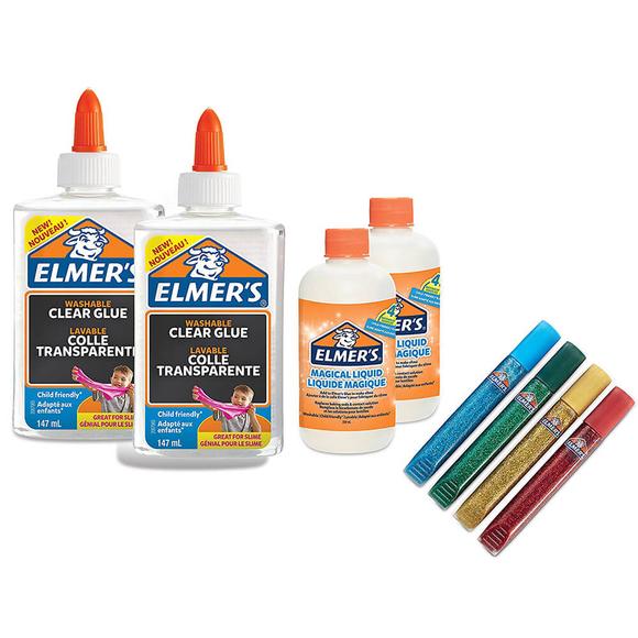 Elmer's Slime Başlangıç Seti 2050943