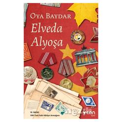 Elveda Alyoşa - Thumbnail
