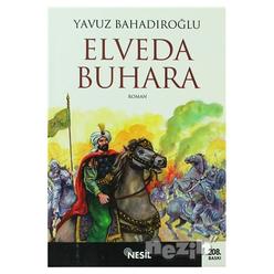 Elveda Buhara - Thumbnail