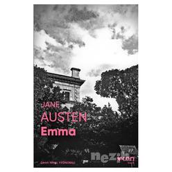 Emma (Fotoğraflı Klasikler) - Thumbnail