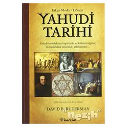 Erken Modern Dönem Yahudi Tarihi - Thumbnail