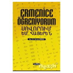 Ermenice Öğreniyorum - Thumbnail