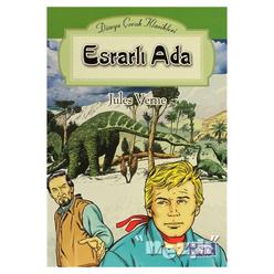 Esrarlı Ada - Thumbnail