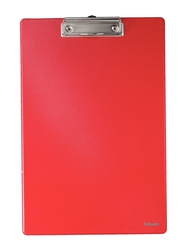 Esselte Pp Kapaksız Sekreter Notluğu Kırmızı 3948-25 - Thumbnail