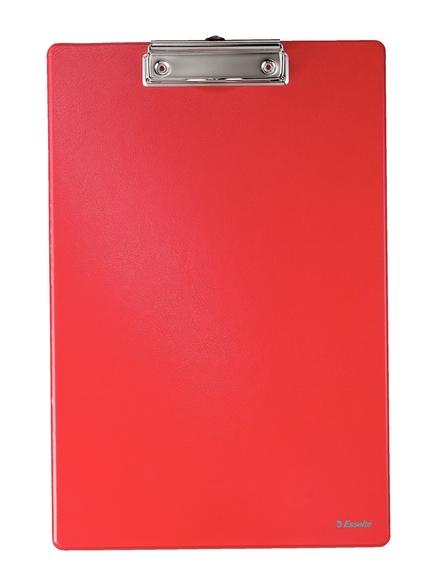 Esselte Pp Kapaksız Sekreter Notluğu Kırmızı 3948-25