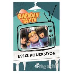 Eşsiz Koleksiyon - Rafadan Tayfa 1 - Thumbnail
