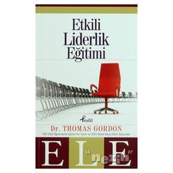 Etkili Liderlik Eğitimi - Thumbnail