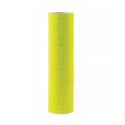 Etona Fiyat Etiketi Sarı ETN-518 - Thumbnail