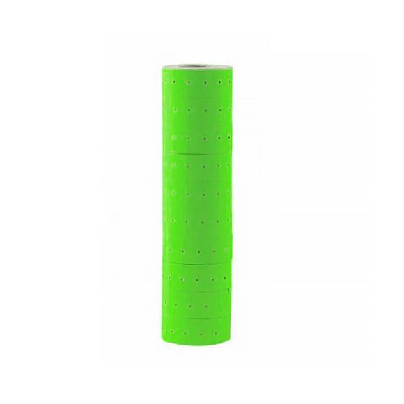Etona Fiyat Etiketi Yeşil ETN-521