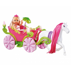 Evi Love Fairy Carriage 105735754 - Thumbnail