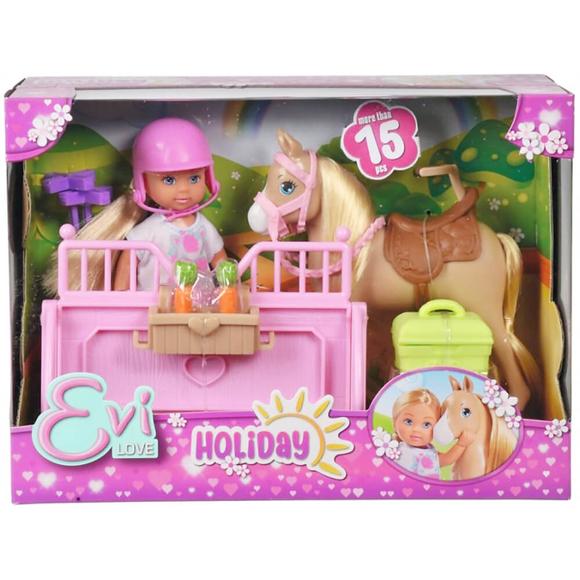 Evi Love Holiday Horse 105733274038