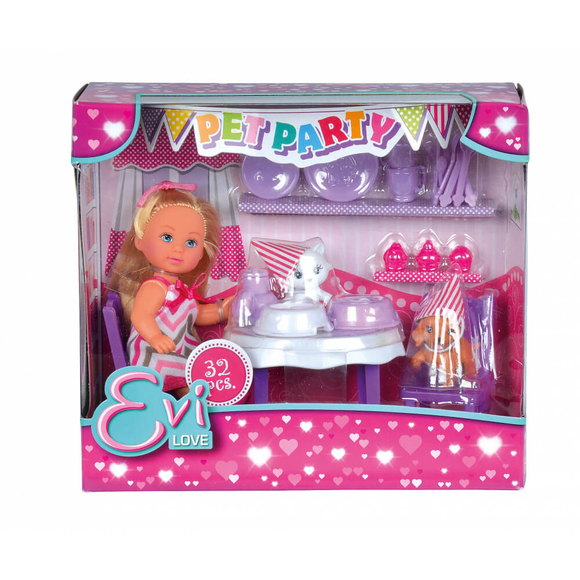 Evi Love Pet Party 105732831