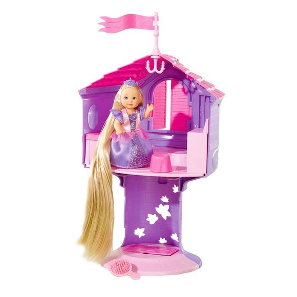 Evi Love Rapunzel Tower 105731268