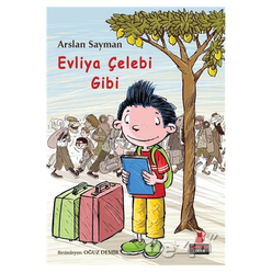 Evliya Çelebi Gibi - Thumbnail