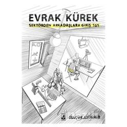 Evrak Kürek - Thumbnail