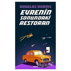 Evrenin Sonundaki Restoran - Thumbnail