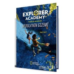 Explorer Academy Kaşifler Akademisi - Nebula'nın Gizemi - Thumbnail