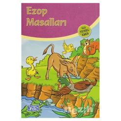 Ezop Masalları - Thumbnail