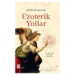 Ezoterik Yollar - Thumbnail