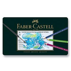 Faber Castell Albrecht Dürer Aquarell Boya Kalemi 36 Renk 117536 - Thumbnail