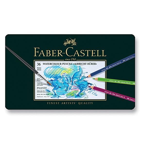 Faber Castell Albrecht Dürer Aquarell Boya Kalemi 36 Renk 117536