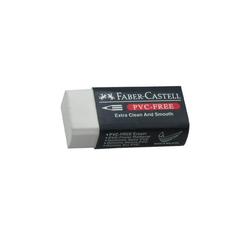 Faber Castell Beyaz Silgi 7085/30 - Thumbnail