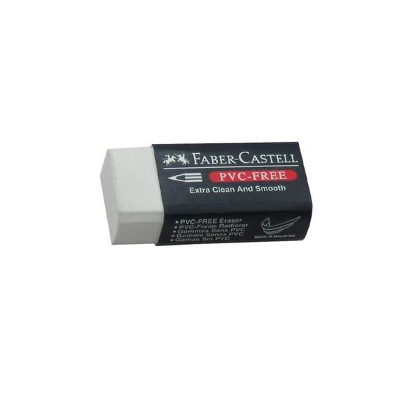 Faber Castell Beyaz Silgi 7085/30