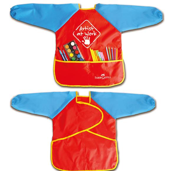 Faber Castell Boyama Önlüğü 579200