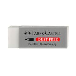 Faber Castell Dust Free Silgi - Thumbnail