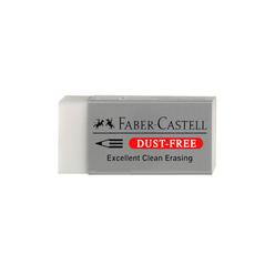 Faber Castell Dust Free Silgi 187130 - Thumbnail