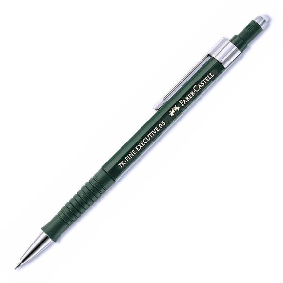 Faber Castell Executive Versatil Kalem 0.5 mm Yeşil